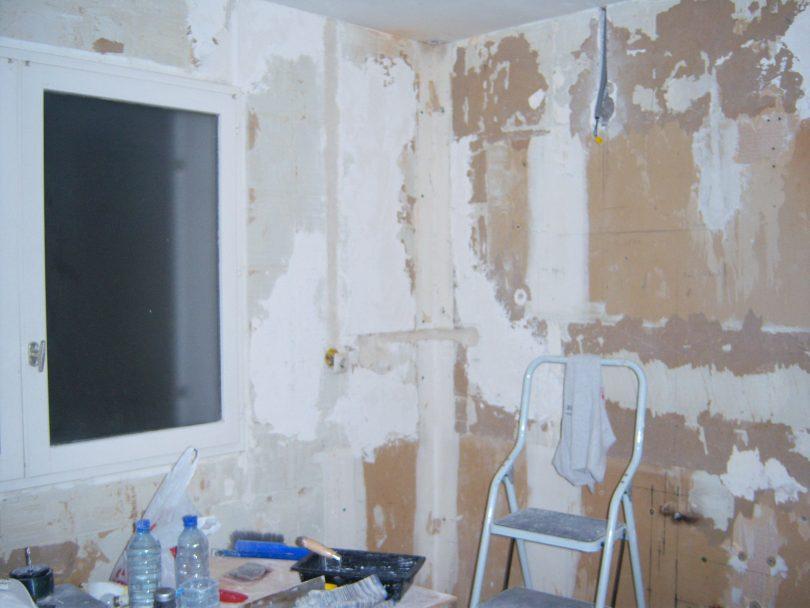 Bien d marrer une r novation de salle de bain bricolos for Bricolage salle de bain