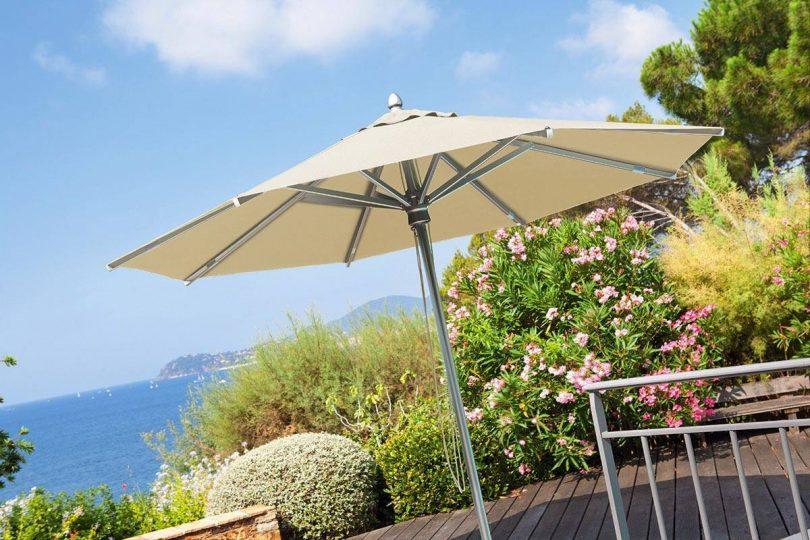 Comment choisir son parasol bricolos du dimanche for Quel cuisiniste choisir